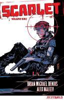 Scarlet Volume 1 (Paperback)