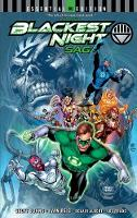 Blackest Night Saga: DC Essential Edition