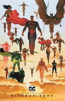 Kingdom Come: DC Black Label Edition