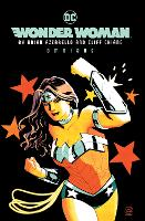 Wonder Woman by Brian Azzarello and Cliff Chiang Omnibus (Hardback)