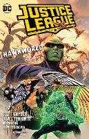 Justice League Volume 3: Hawkworld (Paperback)