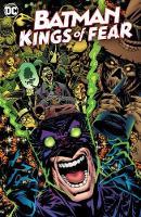 Batman: Kings of Fear (Hardback)