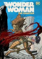 Wonder Woman: The Cheetah (Paperback)