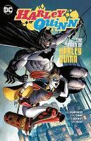 Harley Quinn Volume 3 (Paperback)