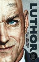 Luthor: DC Black Label Edition (Paperback)