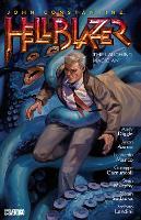 John Constantine: Hellblazer Volume 21: The Laughing Magician (Paperback)