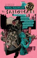Sandman Volume 11: Endless Nights 30th Anniversary Edition