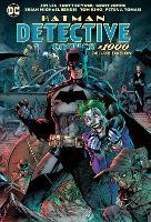 Batman: Detective Comics #1000: The Deluxe Edition (Hardback)