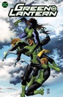 Green Lantern by Geoff Johns Book Two (Paperback)