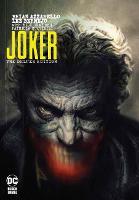 Joker by Brian Azzarello: The Deluxe Edition (Hardback)
