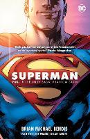 Superman Vol. 1: The Unity Saga: Phantom Earth (Paperback)