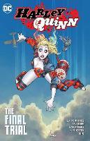 Harley Quinn Volume 4 (Hardback)