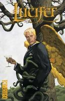 Lucifer Omnibus Volume 1 (Hardback)