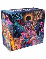 Crisis On Infinite Earths Box Set (Hardback)