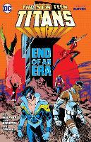 New Teen Titans Volume 11 (Paperback)