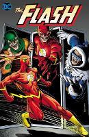 The Flash by Geoff Johns Omnibus Vol. 1 (Hardback)