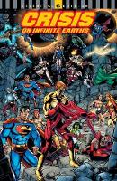 Crisis on Infinite Earths: 35th Anniversary Edition (Paperback)