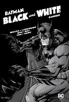 Batman: Black and White Omnibus (Hardback)