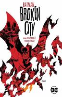 Batman: Broken City New Edition (Paperback)