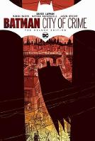 Batman: City of Crime Deluxe Edition (Hardback)