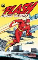 Flash: Savage Velocity (Paperback)