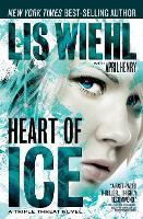 Heart of Ice - A Triple Threat Novel 3 (Paperback)