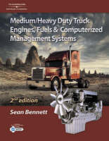 Med/Hvy Duty Truck Engines 2e (Hardback)