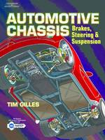 Automotive Chassis (Paperback)