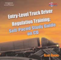 Sgd CD-Entry-Lvl Truck Driver (CD-ROM)