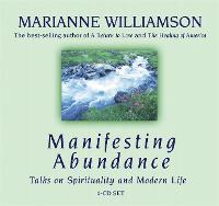 Manifesting Abundance (CD-Audio)