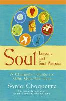 Soul Lessons And Soul Purpose: A Channelled Guide To Why You Are Here (Paperback)