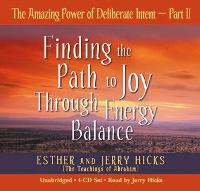 The Amazing Power Of Deliberate Intent Part 2 (CD-Audio)