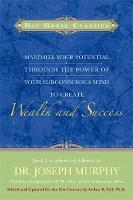 Maximise Your Potential Through The Power Of Your Subconscious Mind To Create Wealth And Success: Book 2 (Paperback)