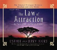 The Law Of Attraction: How To Make It Work For You (CD-Audio)