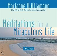 Meditations for a Miraculous Life (CD-Audio)