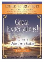 The Law of Attraction In Action Episode I (DVD video)