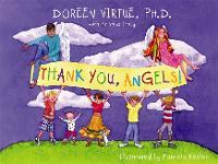 Thank You, Angels! (Hardback)