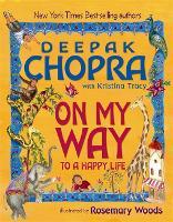 On My Way to a Happy Life (Hardback)