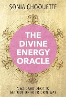 The Divine Energy Oracle: A 63-Card Deck to Get Out of Your Own Way