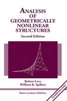 Analysis of Geometrically Nonlinear Structures (Hardback)