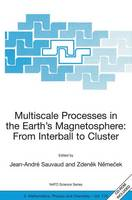 Multiscale Processes in the Earth's Magnetosphere: From Interball to Cluster: Proceedings of the NATO ARW on Multiscale Processes in the Earth's Magnetosphere: From Interball to Cluster, Prague, Czech Republic from 9 to 12 September 2003 - NATO Science Series II 178 (Paperback)