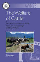 The Welfare of Cattle - Animal Welfare 5 (Hardback)