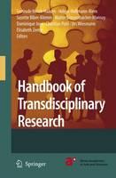 Handbook of Transdisciplinary Research (Paperback)