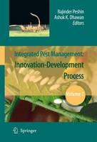 Integrated Pest Management: Volume 1: Innovation-Development Process (Hardback)
