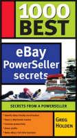 1000 Best eBay Success Secrets (Paperback)