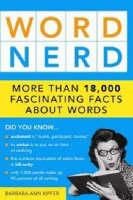 Word Nerd (Paperback)