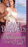 Bridegroom Wore Plaid (Paperback)