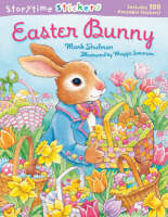 Easter Bunny - Storytime Stickers (Paperback)