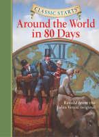 Classic Starts (R): Around the World in 80 Days