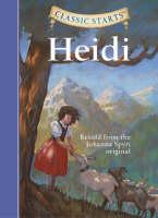 Classic Starts (R): Heidi